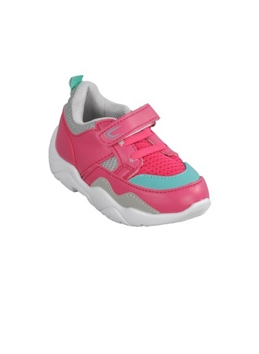 Cool 20-S19 Saks-Füme Çocuk Spor Ayakkabı Fuşya